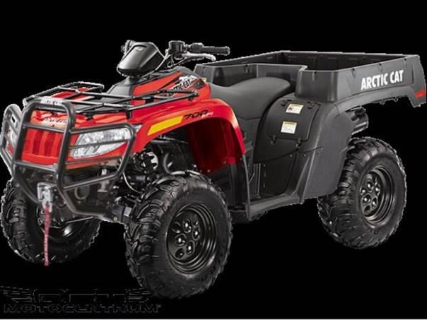 Arctic Cat  TBX 700i PS 2014, foto 1 Auto – moto , Motocykly a čtyřkolky   spěcháto.cz - bazar, inzerce zdarma