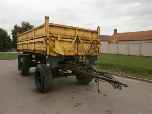 PS2 (ID 9504), foto 1 Užitkové a nákladní vozy, Přívěsy a návěsy | spěcháto.cz - bazar, inzerce zdarma