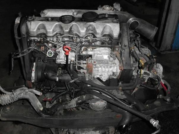 Volvo V70 motor 2,5TDI, foto 1 Náhradní díly a příslušenství, Osobní vozy | spěcháto.cz - bazar, inzerce zdarma