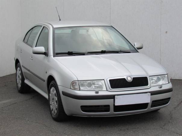 Škoda Octavia  1.9 TDi, xenon,tempomat, foto 1 Auto – moto , Automobily | spěcháto.cz - bazar, inzerce zdarma