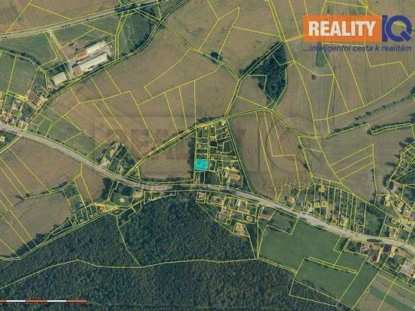 Prodej pozemku, Strakonice - Přední Ptákovice, foto 1 Reality, Pozemky | spěcháto.cz - bazar, inzerce