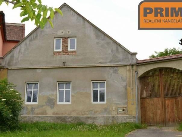 Prodej domu 5+1, Strupčice - Sušany, foto 1 Reality, Domy na prodej | spěcháto.cz - bazar, inzerce