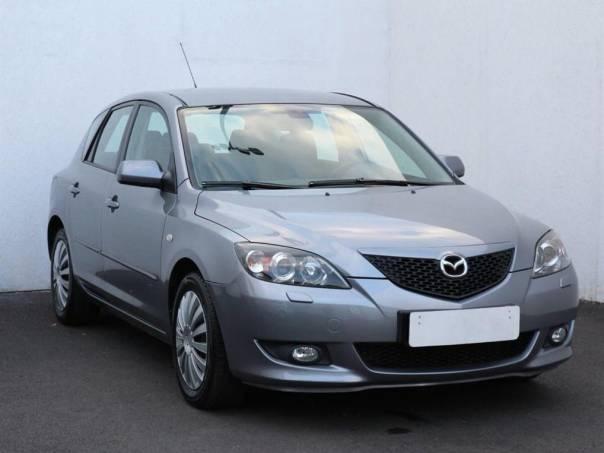 Mazda 3  2.0i, xenony, foto 1 Auto – moto , Automobily | spěcháto.cz - bazar, inzerce zdarma