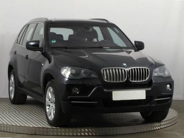 BMW X5 4.8 i, foto 1 Auto – moto , Automobily | spěcháto.cz - bazar, inzerce zdarma