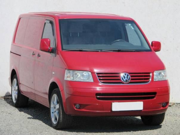 Volkswagen Transporter 2.5 TDI, foto 1 Užitkové a nákladní vozy, Do 7,5 t | spěcháto.cz - bazar, inzerce zdarma