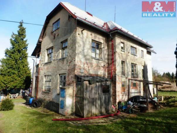 Prodej domu, Krajková, foto 1 Reality, Domy na prodej | spěcháto.cz - bazar, inzerce