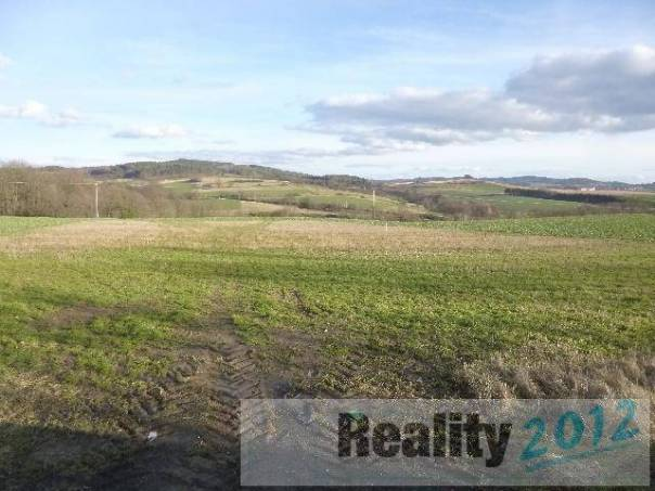 Prodej pozemku, Sedlčany, foto 1 Reality, Pozemky | spěcháto.cz - bazar, inzerce