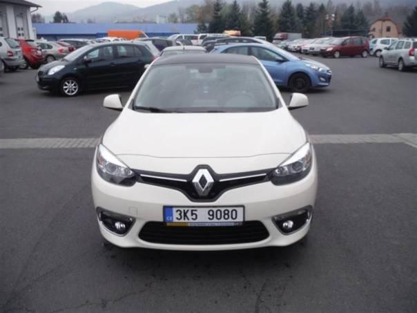 Renault Fluence 1.6 DCi Dynamique, foto 1 Auto – moto , Automobily   spěcháto.cz - bazar, inzerce zdarma