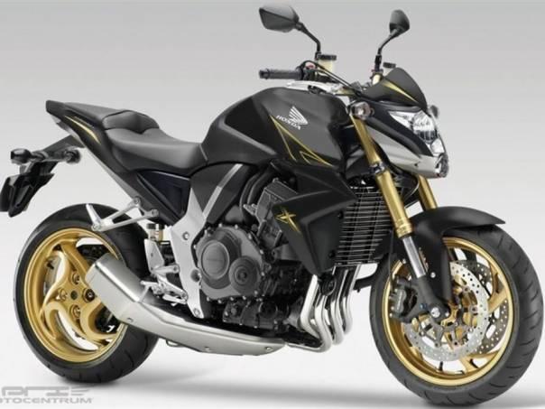 Honda CB CB 1000 R ABS 2014 AKCE, foto 1 Auto – moto , Motocykly a čtyřkolky | spěcháto.cz - bazar, inzerce zdarma