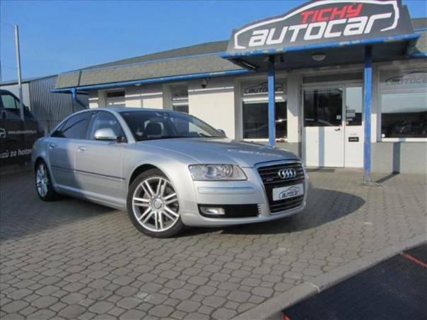 Audi A8 4,2 TDI, Quattro, ODPOČET DPH, foto 1 Auto – moto , Automobily | spěcháto.cz - bazar, inzerce zdarma