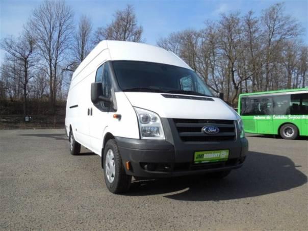 Ford Transit 2,2 92kw JUMBO KLIMA, foto 1 Užitkové a nákladní vozy, Do 7,5 t | spěcháto.cz - bazar, inzerce zdarma