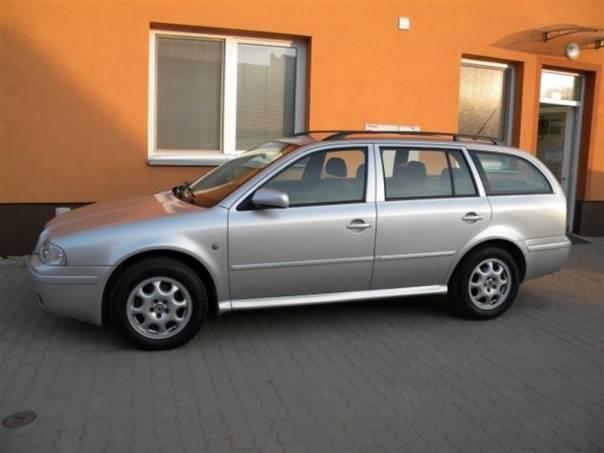 Škoda Octavia 1.9 TDi  SOUKROMÝ INZERÁT, foto 1 Auto – moto , Automobily | spěcháto.cz - bazar, inzerce zdarma