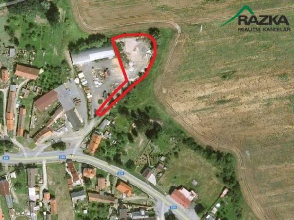 Prodej pozemku, Stříbro - Těchlovice, foto 1 Reality, Pozemky | spěcháto.cz - bazar, inzerce