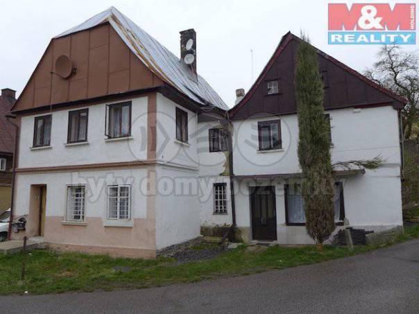 Prodej domu, Česká Kamenice, foto 1 Reality, Domy na prodej | spěcháto.cz - bazar, inzerce