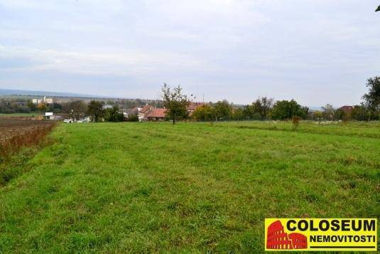 Prodej pozemku, Holubice, foto 1 Reality, Pozemky | spěcháto.cz - bazar, inzerce