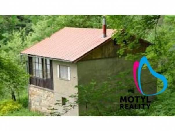 Prodej chaty, Mohelnice - Studená Loučka, foto 1 Reality, Chaty na prodej | spěcháto.cz - bazar, inzerce