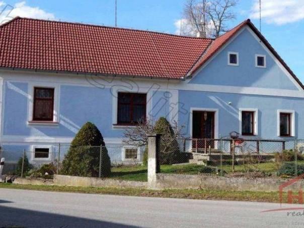 Prodej domu 4+1, Mladošovice - Petrovice, foto 1 Reality, Domy na prodej | spěcháto.cz - bazar, inzerce