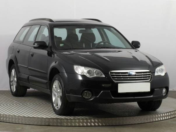 Subaru OUTBACK 2.5 i, foto 1 Auto – moto , Automobily | spěcháto.cz - bazar, inzerce zdarma