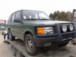Land Rover Range Rover Land Rover Range Rover P38 rozprodám na díly