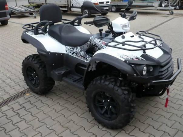 Blade 550 LT IRS 14, foto 1 Auto – moto , Motocykly a čtyřkolky   spěcháto.cz - bazar, inzerce zdarma