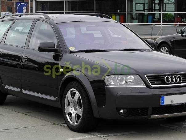 Měchy na Audi, foto 1 Náhradní díly a příslušenství, Osobní vozy | spěcháto.cz - bazar, inzerce zdarma
