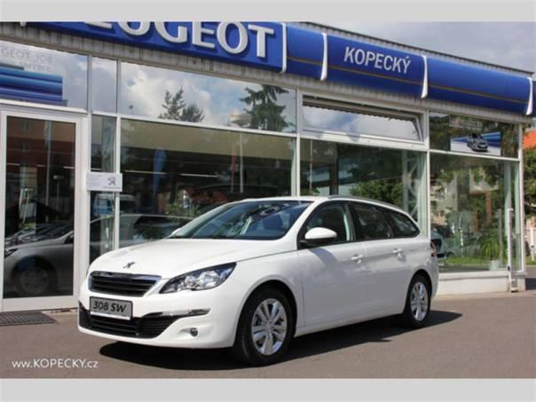 Peugeot 308 SW ACTIVE 1.6 BlueHDI 100k MAN5, foto 1 Auto – moto , Automobily | spěcháto.cz - bazar, inzerce zdarma