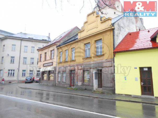 Pronájem nebytového prostoru, Pelhřimov, foto 1 Reality, Nebytový prostor | spěcháto.cz - bazar, inzerce