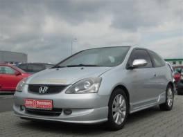 Honda Civic 1.7 CDTi , Auto – moto , Automobily  | spěcháto.cz - bazar, inzerce zdarma