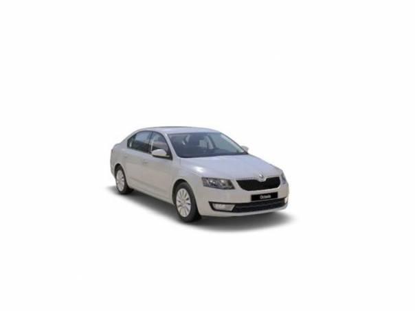 Škoda Octavia 1.2 Active, foto 1 Auto – moto , Automobily | spěcháto.cz - bazar, inzerce zdarma