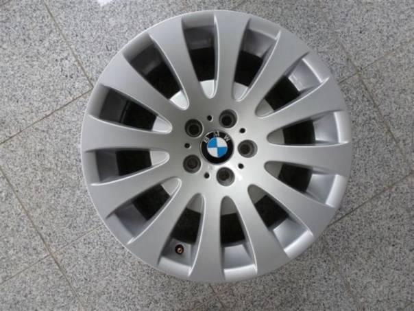 BMW  Sada Orig. Alu Kol BMW 18, foto 1 Náhradní díly a příslušenství, Osobní vozy | spěcháto.cz - bazar, inzerce zdarma