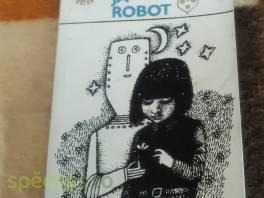 Já Robot  sci-fi , Hobby, volný čas, Knihy    spěcháto.cz - bazar, inzerce zdarma