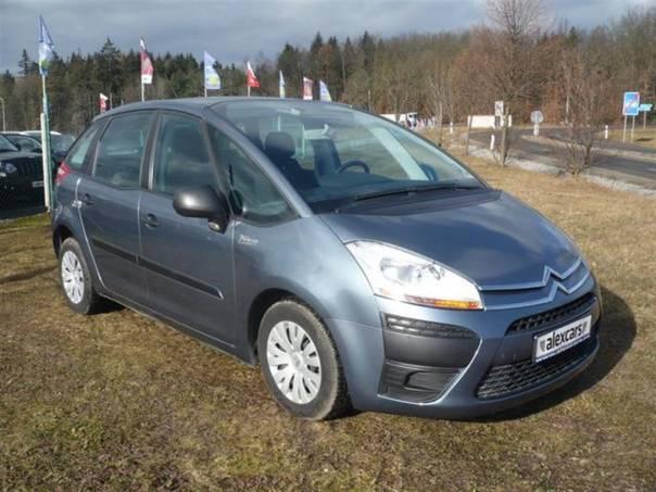 Citroën C4 Picasso 1.6 HDI, KLIMA, TEMPOMAT, ESP, foto 1 Auto – moto , Automobily | spěcháto.cz - bazar, inzerce zdarma