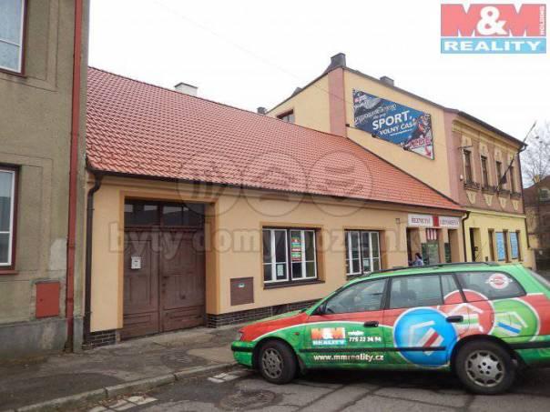 Pronájem nebytového prostoru, Heřmanův Městec, foto 1 Reality, Nebytový prostor | spěcháto.cz - bazar, inzerce