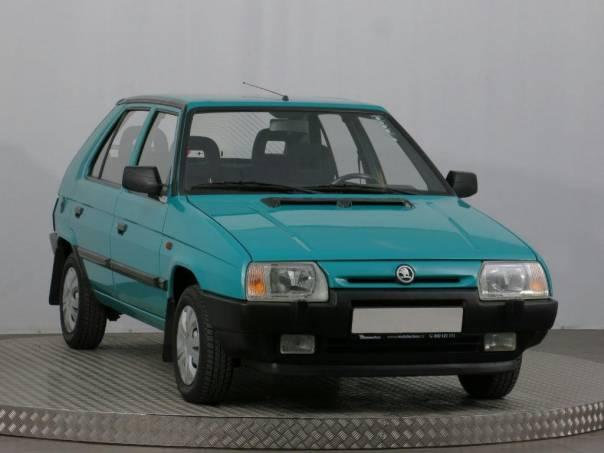 Škoda Favorit 1.3 135, foto 1 Auto – moto , Automobily | spěcháto.cz - bazar, inzerce zdarma