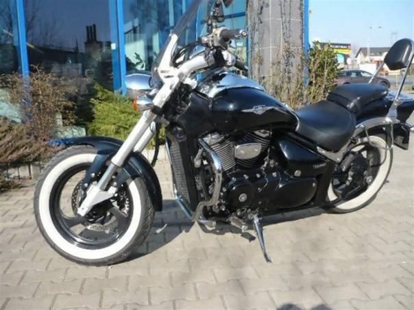 Intruder M 800, foto 1 Auto – moto , Motocykly a čtyřkolky | spěcháto.cz - bazar, inzerce zdarma