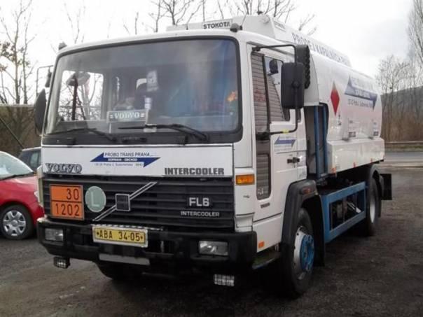 FL6 L6BF 10m3 Cisterna PHM, foto 1 Užitkové a nákladní vozy, Nad 7,5 t | spěcháto.cz - bazar, inzerce zdarma