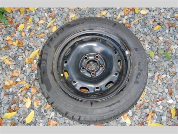 4ks kol s pneu na Škoada Fabia, foto 1 Náhradní díly a příslušenství, Ostatní | spěcháto.cz - bazar, inzerce zdarma
