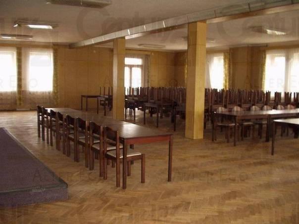 Pronájem nebytového prostoru, Bečváry, foto 1 Reality, Nebytový prostor | spěcháto.cz - bazar, inzerce