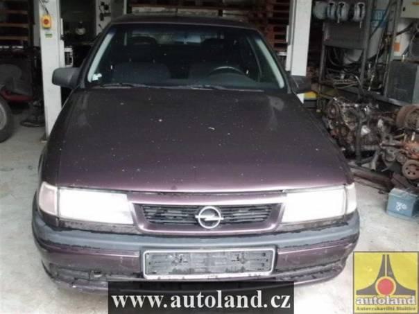 Opel Vectra Volat, foto 1 Náhradní díly a příslušenství, Ostatní | spěcháto.cz - bazar, inzerce zdarma