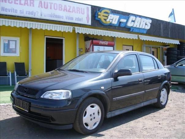 Opel Astra 1.4   KLIMA,ABS, foto 1 Auto – moto , Automobily | spěcháto.cz - bazar, inzerce zdarma