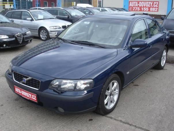 Volvo S60 2,4 D5 Premium, foto 1 Auto – moto , Automobily   spěcháto.cz - bazar, inzerce zdarma