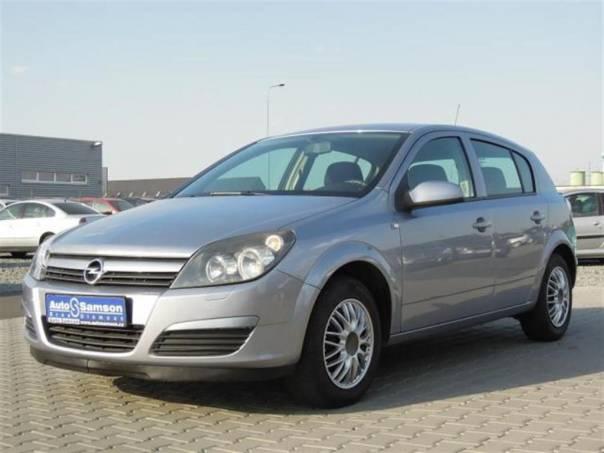 Opel Astra 1.7 CDTi *KLIMATIZACE*, foto 1 Auto – moto , Automobily | spěcháto.cz - bazar, inzerce zdarma