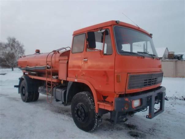 110 SA 8L (ID 8698), foto 1 Užitkové a nákladní vozy, Nad 7,5 t | spěcháto.cz - bazar, inzerce zdarma