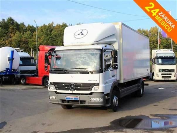 ATEGO 1222 L se ZÁRUKOU 24 MĚSÍCŮ, foto 1 Užitkové a nákladní vozy, Nad 7,5 t | spěcháto.cz - bazar, inzerce zdarma