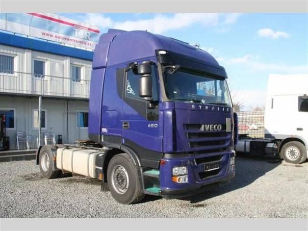 STRALIS AS440S45 STANDART, foto 1 Užitkové a nákladní vozy, Nad 7,5 t | spěcháto.cz - bazar, inzerce zdarma