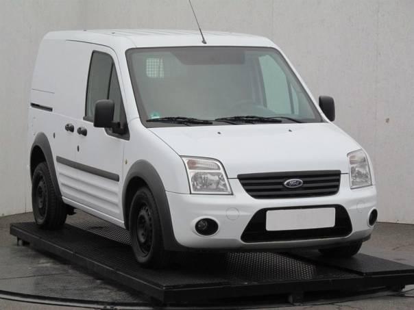 Ford Transit Connect  1.8 TDCi, Serv.kniha, foto 1 Užitkové a nákladní vozy, Do 7,5 t | spěcháto.cz - bazar, inzerce zdarma