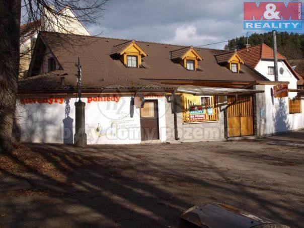 Prodej domu, Hoštice, foto 1 Reality, Domy na prodej | spěcháto.cz - bazar, inzerce