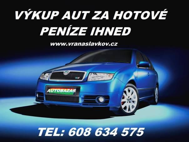 Škoda Fabia LPG - VÝKUP AUT ZA HOTOVÉ, foto 1 Auto – moto , Automobily | spěcháto.cz - bazar, inzerce zdarma