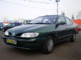 Renault Mégane 1.6 RN