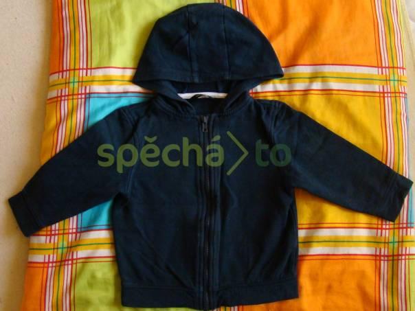 mikina George s kapucí , foto 1 Pro děti, Dětské oblečení  | spěcháto.cz - bazar, inzerce zdarma